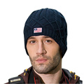 Beanies Winter Hat Brand Knitted Caps Skullies Winter Hats For Men Women Sports Cap Warm Thicken