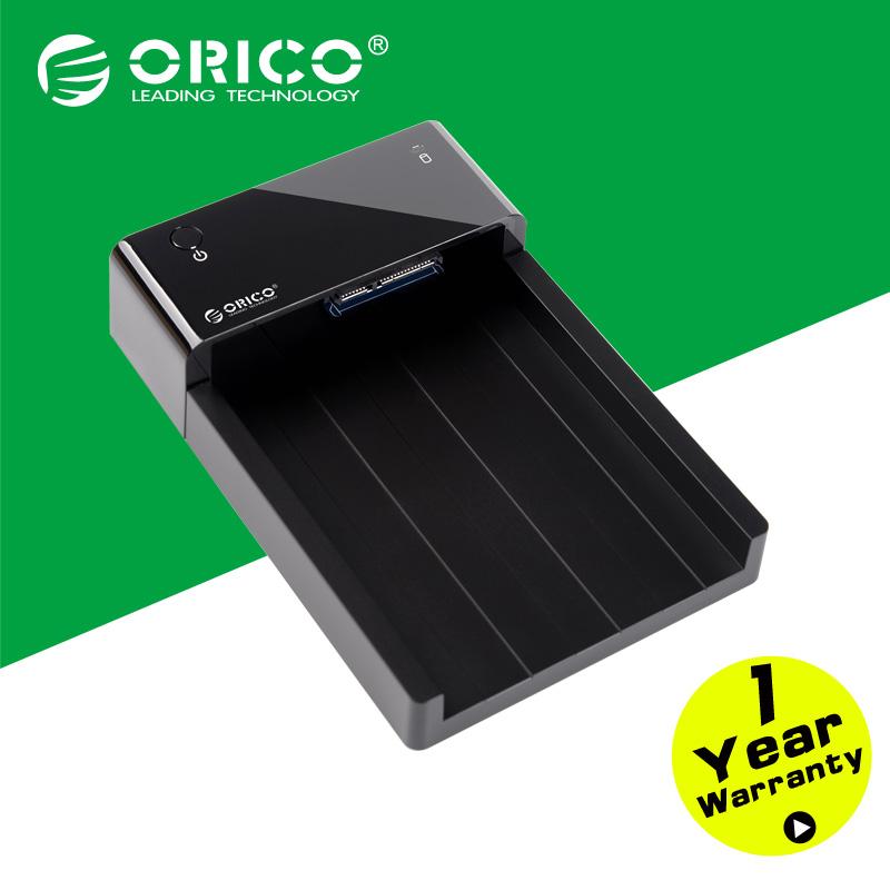 Корпус для HDD ORICO 2.5 usb3.0 6518US3 ' /3.5' HDD /ce/fcc/3 C/ROHS ORICO 6518US3 корпус для hdd orico 9528u3 2 3 5 ii iii hdd hd 20 usb3 0 5
