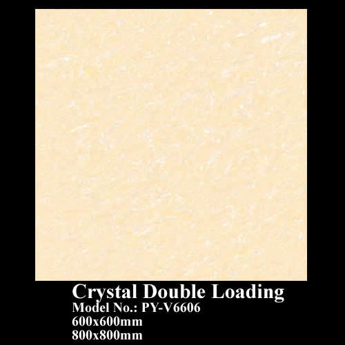 PY-V6606 crystal double loading series discount terracotta tiles lowes(China (Mainland))