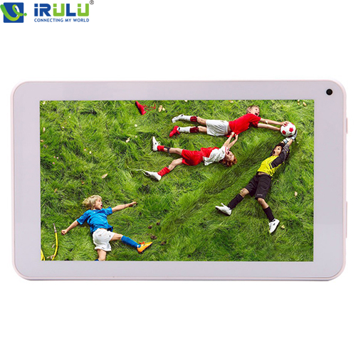 IRULU X1a 7 Android 4 4 Tablet PC Quad Core 8G 1024 600 HD 2MP External