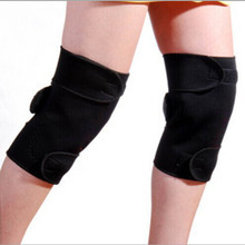 1 Pair self heating Tourmaline knee pads Magnetic Therapy knee support tourmaline heating Belt knee Massager