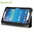 CARPRIE Tablet Case New 7 inch Universal Leather Stand Case Cover For Android Tablet PC Feb6