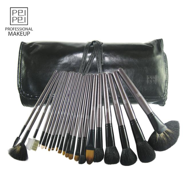 Assuming make-up cosmetic brush 21 brush set eye shadow eyeliner brush blush loose powder brush