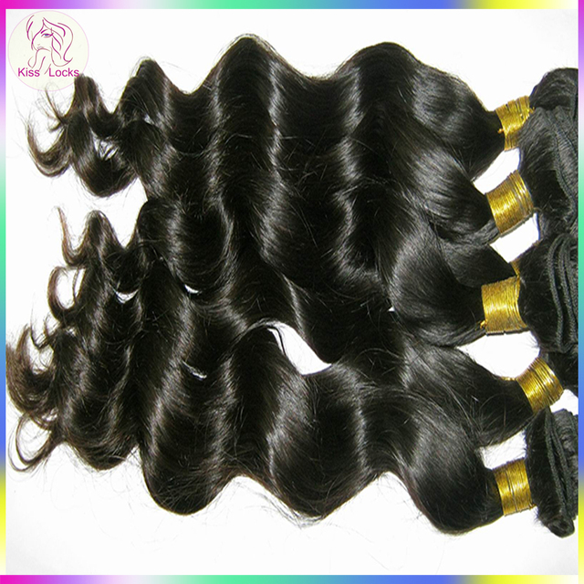 Filipino Loose Deep Wave virgin hair 4pcs/lot Sleek Bouncy Excellent Quality hair fast shipping Affordable Wefts