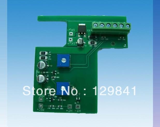 PCB Assembly Service Control Board Full Turnkey service PCBA Factory(China (Mainland))