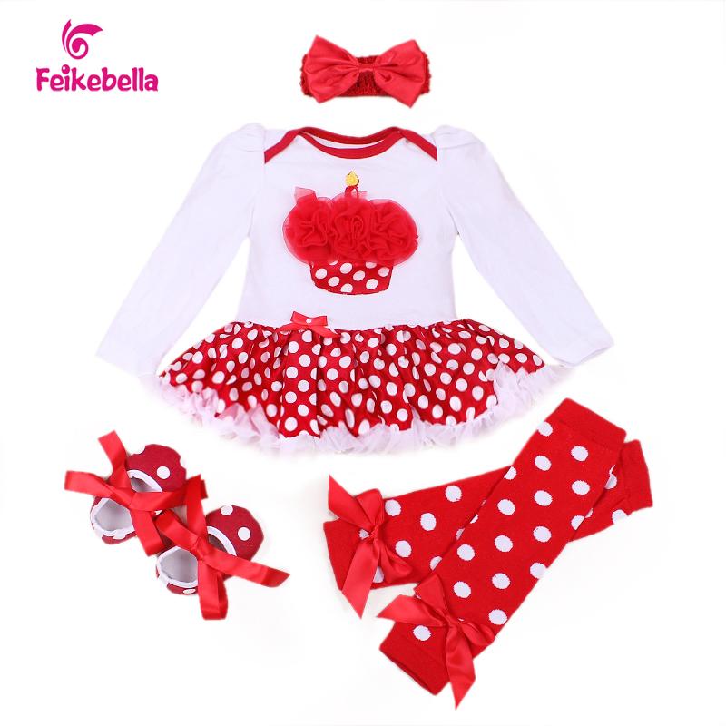 Fashion Love Heart Print Baby Girls Dress Cotton Valentines Festival Vestido Infantil Mesh Layer Ruffle Girl Christening Gowns(China (Mainland))