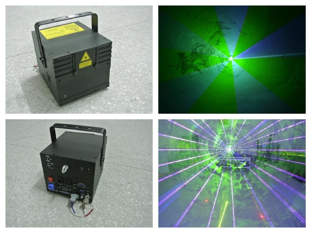 High power RGB 4000mW Animation Show 4w Laser disco light R 637nm/1w,G1w,B2w+40K SD ANA ILDA stage dj concert party wedding bar<br><br>Aliexpress