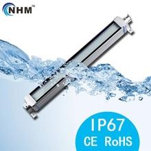 LED 20W Tri-proof lamp/24V - 48V anti-explosion working tool light for  industria CNC lathe Machine  IP67(China (Mainland))