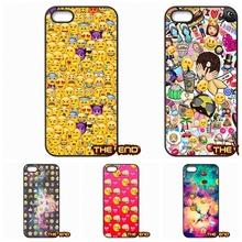 Buy Hot Cute Smilies face emoji Hard Phone Case Cover Capa Lenovo Lemon A2010 A6000 S850 A708T A7000 A7010 K3 K4 K5 Note for $4.98 in AliExpress store