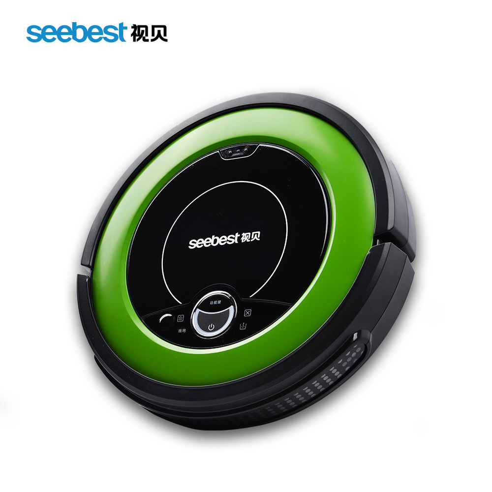 (Free to Russia)Seebest High Quality Auto Robot Vacuum Cleaner With Wholesale Price And Good Quality/Cheap Robot Cleaner(China (Mainland))
