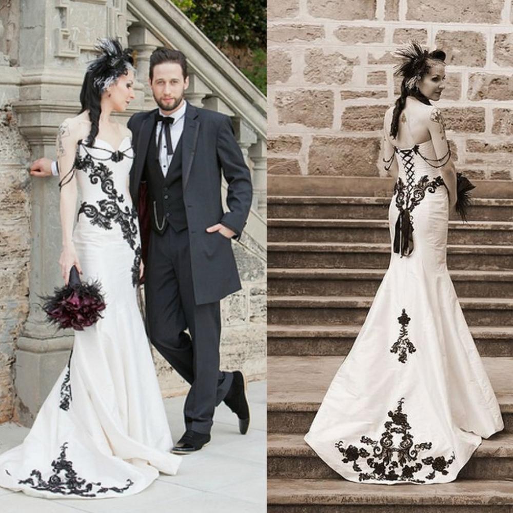 Nett Schwarzes Hochzeitskleid Zum Verkauf Galerie - Brautkleider ...