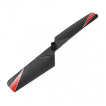 WLtoys V913 RC Helicopter Spare Parts Tail Blade V913-33 For RC Camera Drone Accessories