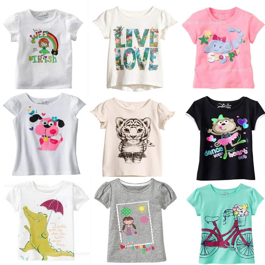 China Wholesale Kids Designer Clothing summer New Children
