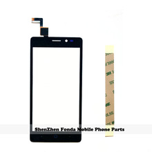 Buy New Touch Panel ZTE Blade V2 Lite A450 Sensor Touch Screen Digitizer Sensor Glass Panel Repair Part for $7.00 in AliExpress store
