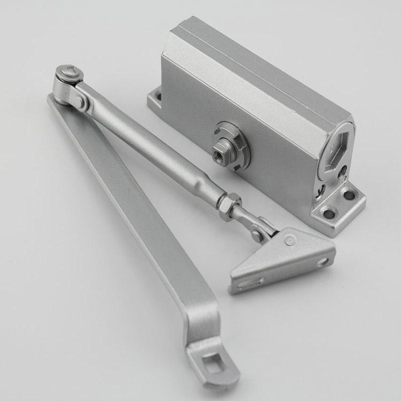 High Quality Door Hardware Aluminum Hydraulic Door Closers KF230(China (Mainland))