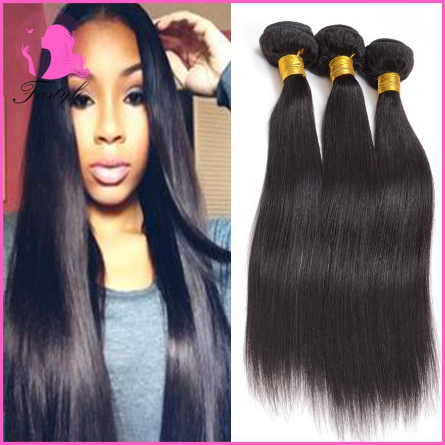 cheap peruvian virgin hair straight human hair customized bundles hair extensions Striaght Human Hair Bundles new star products<br><br>Aliexpress