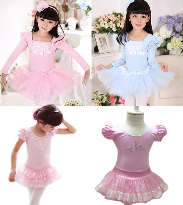 Long Sleeve Long Dresses Cheap Dress 3-8y Long Sleeve
