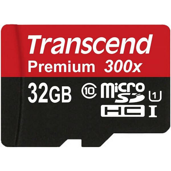 Discount Original Transcend 16GB 32GB MicroSD MicroSDHC MicroSDXC Micro SD SDHC SDXC Card class 10 UHS-1 TF Flash Memory Card(China (Mainland))