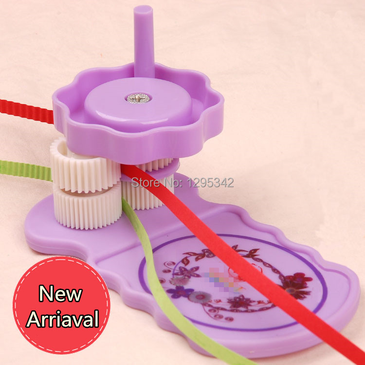 new arriaval creative paper quilling tools crimper tool paper craft in paper crafts from home. Black Bedroom Furniture Sets. Home Design Ideas