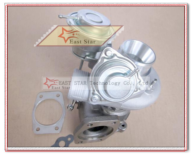TD04HL-13T6 49189-05202 8658098 8602396 Turbo Turbocharger For VOLVO S60 C70 V70 XC70 AWD V70N S80 2001- B5244T3 2.3L 2.4L 200HP (7)