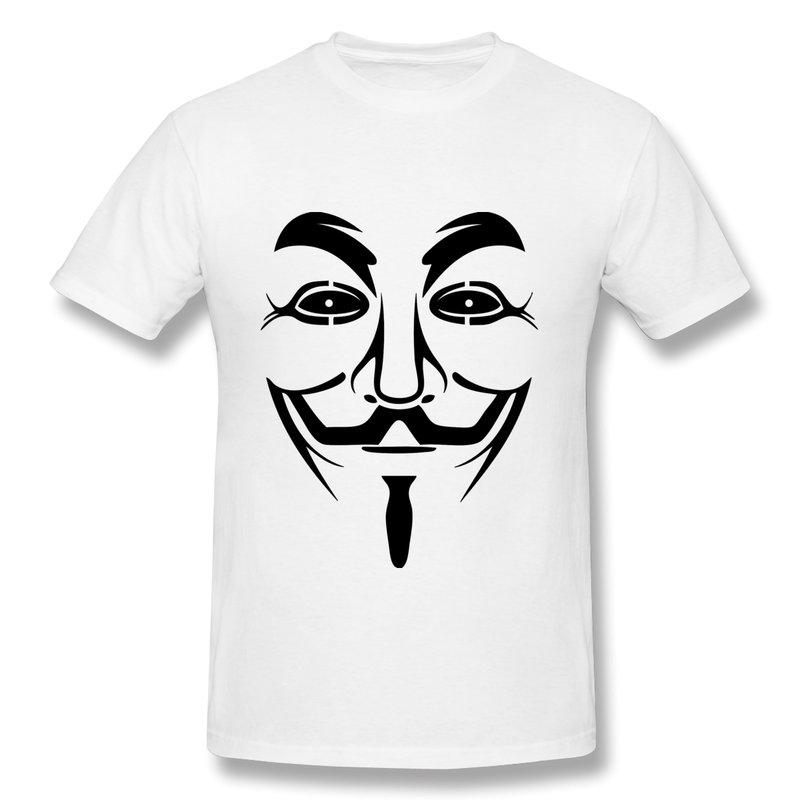 Мужская футболка Gildan t Anonymoi Fawks t LOL_6304 мужская футболка gildan t lol 3016174
