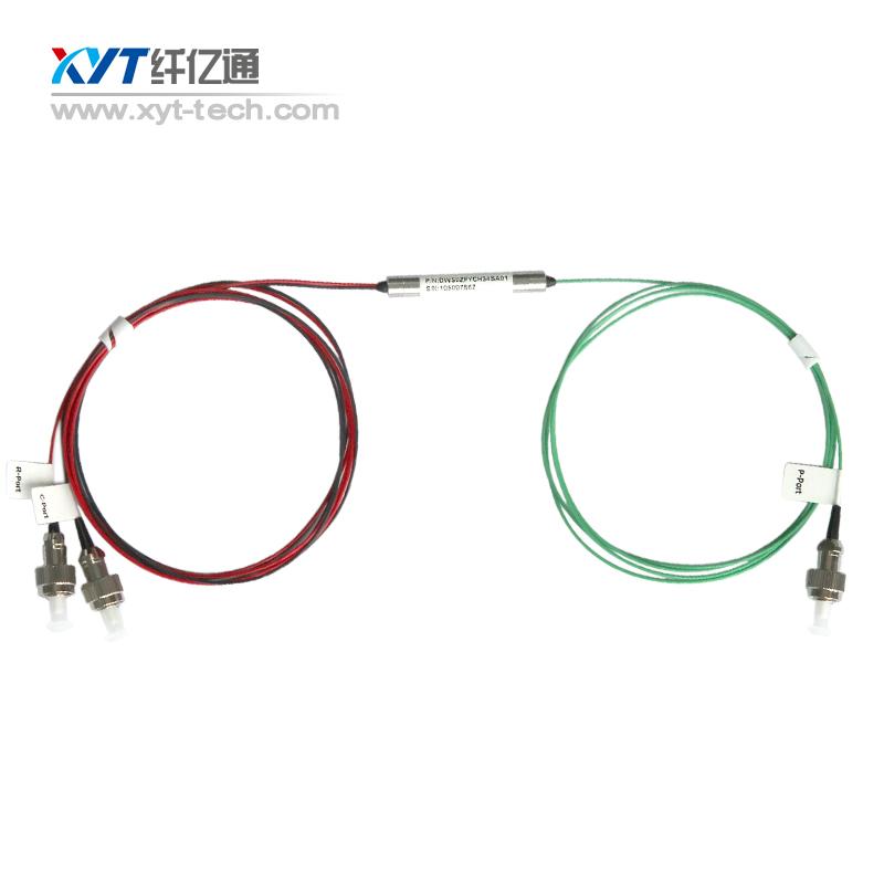 LC SC FC UPC APC Connector DWDM Device C40-C60 Filter 100G  -  Sharetop Technology store