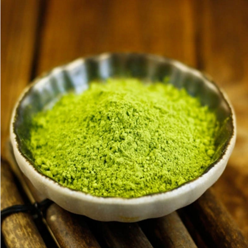 Green Tea 250g Natural Organic Matcha Green Tea Powder China Natural Green Tea 250g/bag Premium Tea For Weight Loss heath care(China (Mainland))