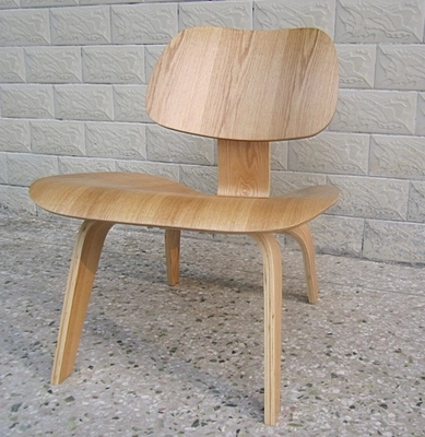 Здесь можно купить  2pcs free shipping Dining Chairs Wood Chair Replica  DCW Chair  Мебель