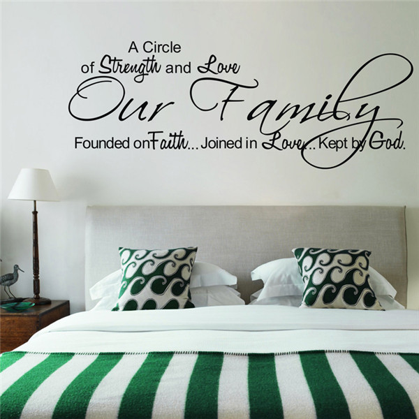 Buy our family wallpaper sticker vinilos for Stickers decorativos de pared