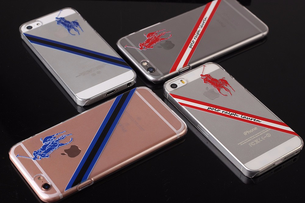 Polo Ralph Cover Fundas For Iphone 6 Plus Case Capinhas Hard Transparent Phone Bag Case For Iphone 6s 5 5s 6s Plus Cover Capa