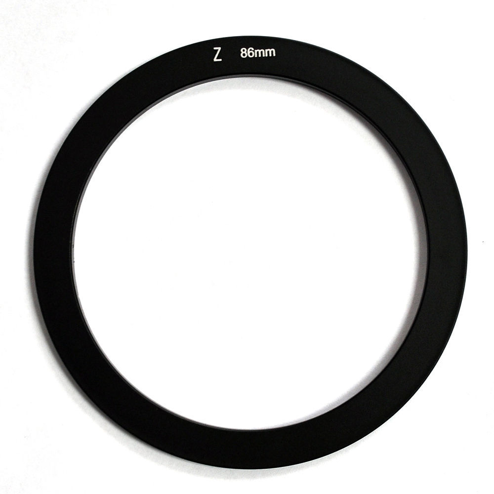 New Arrival 86mm Adapter Ring for Holders 100mm Z Type fits Cokin Z-Pro Lee Filter(China (Mainland))