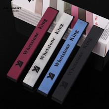 Yijian 4pcs Lot 320#,800#, 3000#,6000# Whetstone Sharpening Stones Grindstone for Knife Sharpener(China (Mainland))
