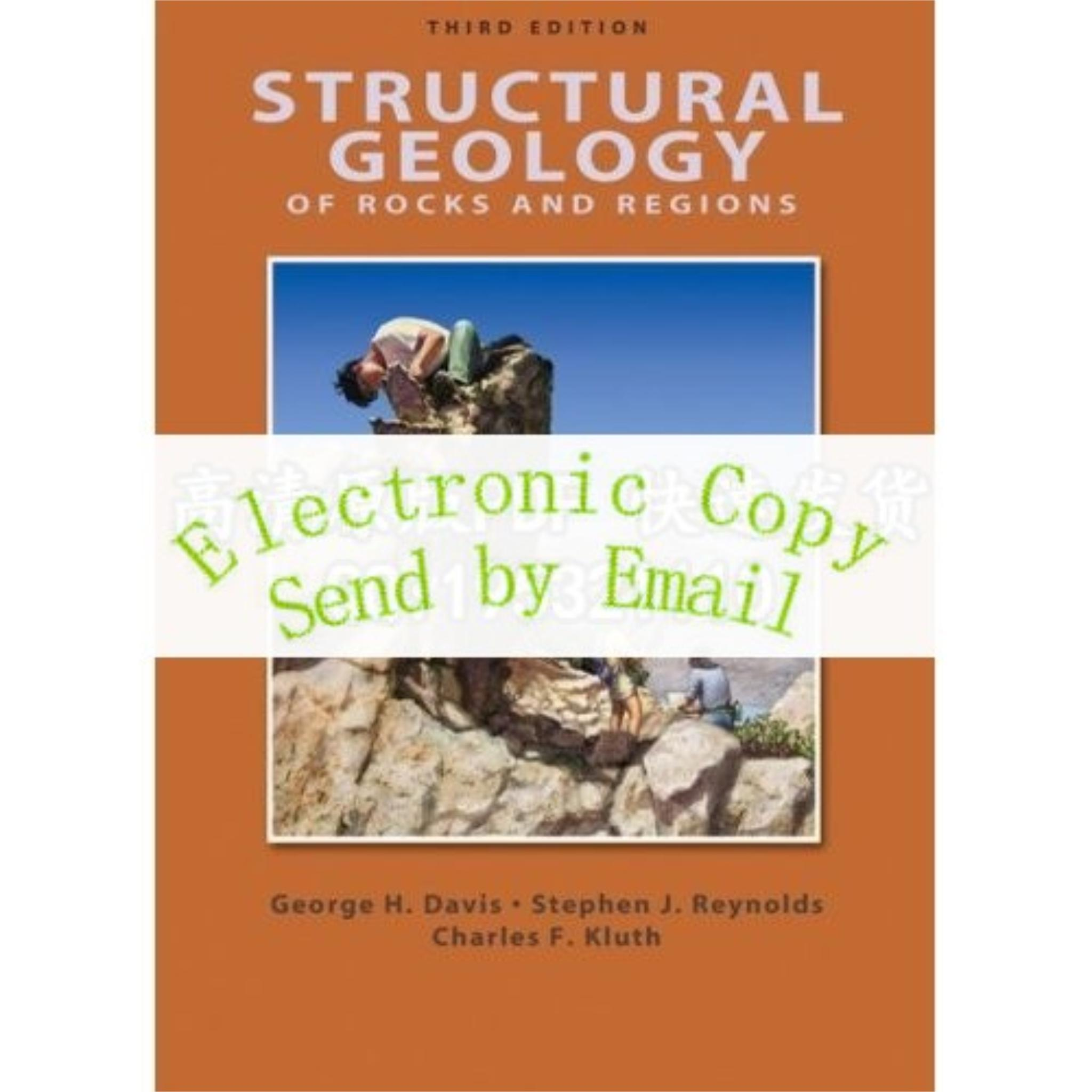 Rock Geology Structural Geology of Rocks