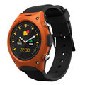 New Sport Smart Watches Waterproof MF2 Wristwatch MTK2502 Bluetooth Heart Rate for IOS Android For Iphone