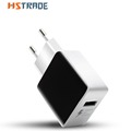 HSTRAOE12W Universal USB Charger Travel Wall Charger Adapter Smart Mobile Phone Charger for iPhone Samsung Xiaomi