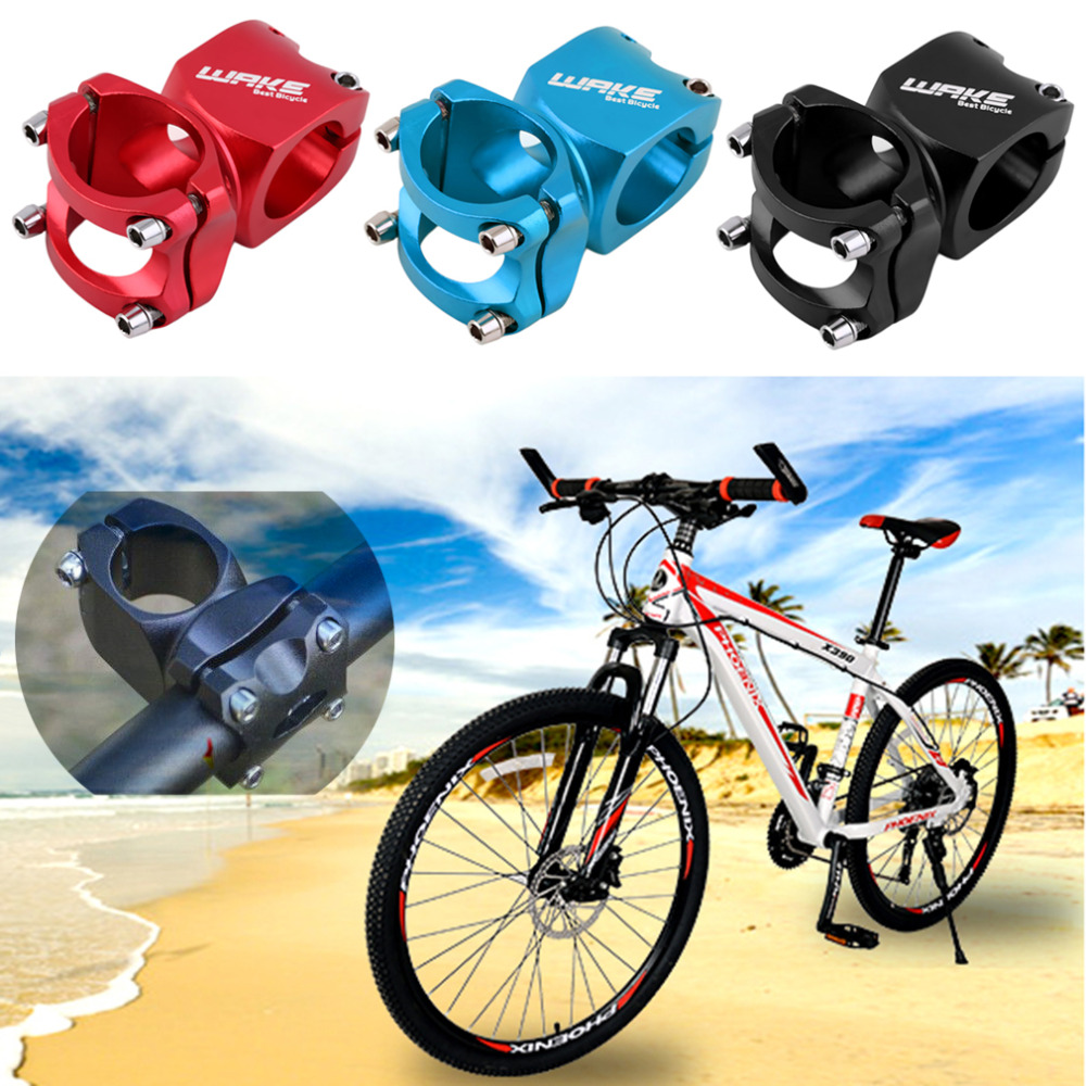 Aluminium Alloy Cycling Bike Stem 31.8mm Bicycle Parts Handlebar Stem Road MTB Mountain Adjustable Bicycle Stem free shipping<br><br>Aliexpress