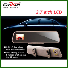 car camera recorder promotion