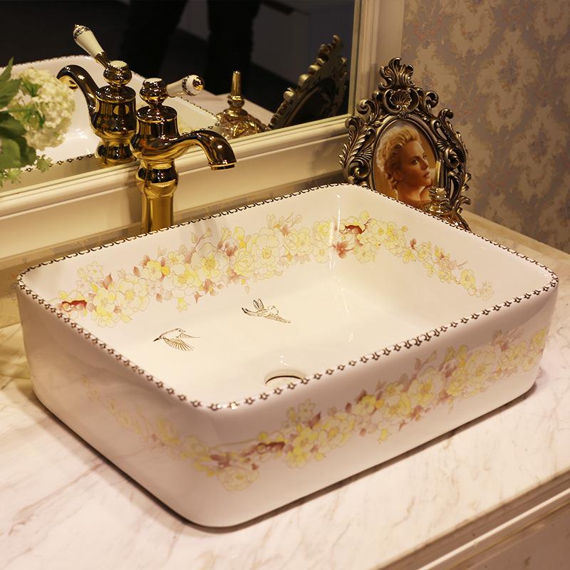 Lavabos de porcelana compra lotes baratos de lavabos de for Compra de lavabos