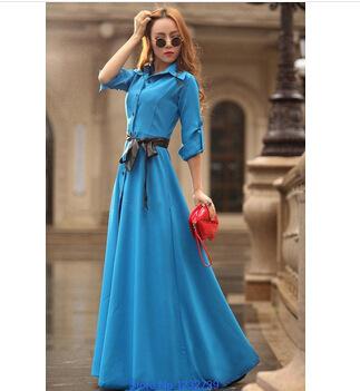 Женское платье 2015 OL 12