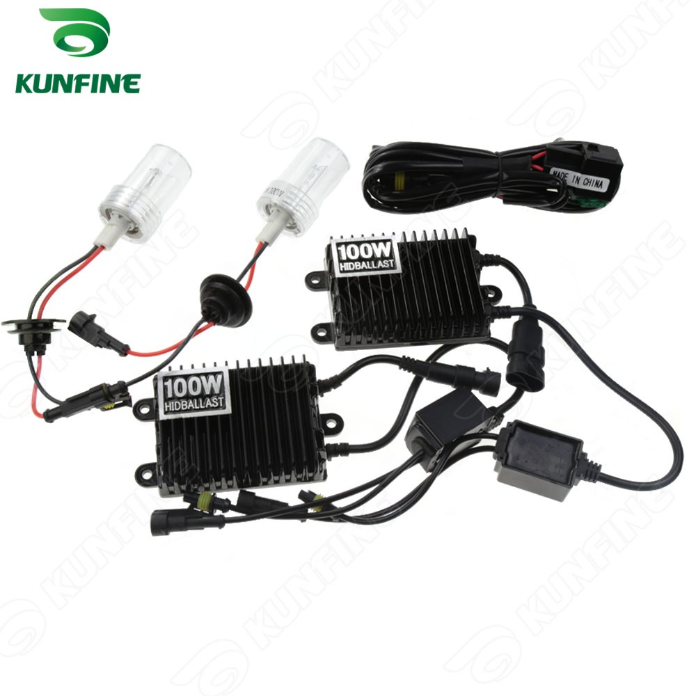 HID Conversion Kit -1