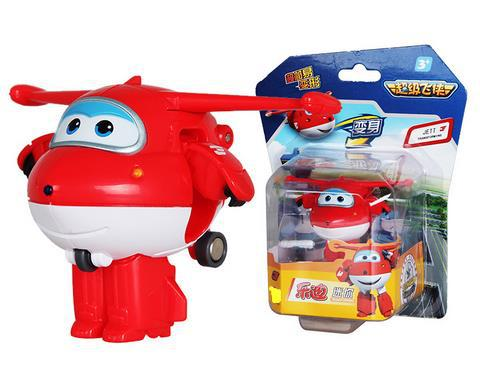 1PCS Super Wings Mini Planes Deformation Airplane Robots Action Figures Toys Transformation Toys Boys Christmas Gifts Brinquedos(China (Mainland))