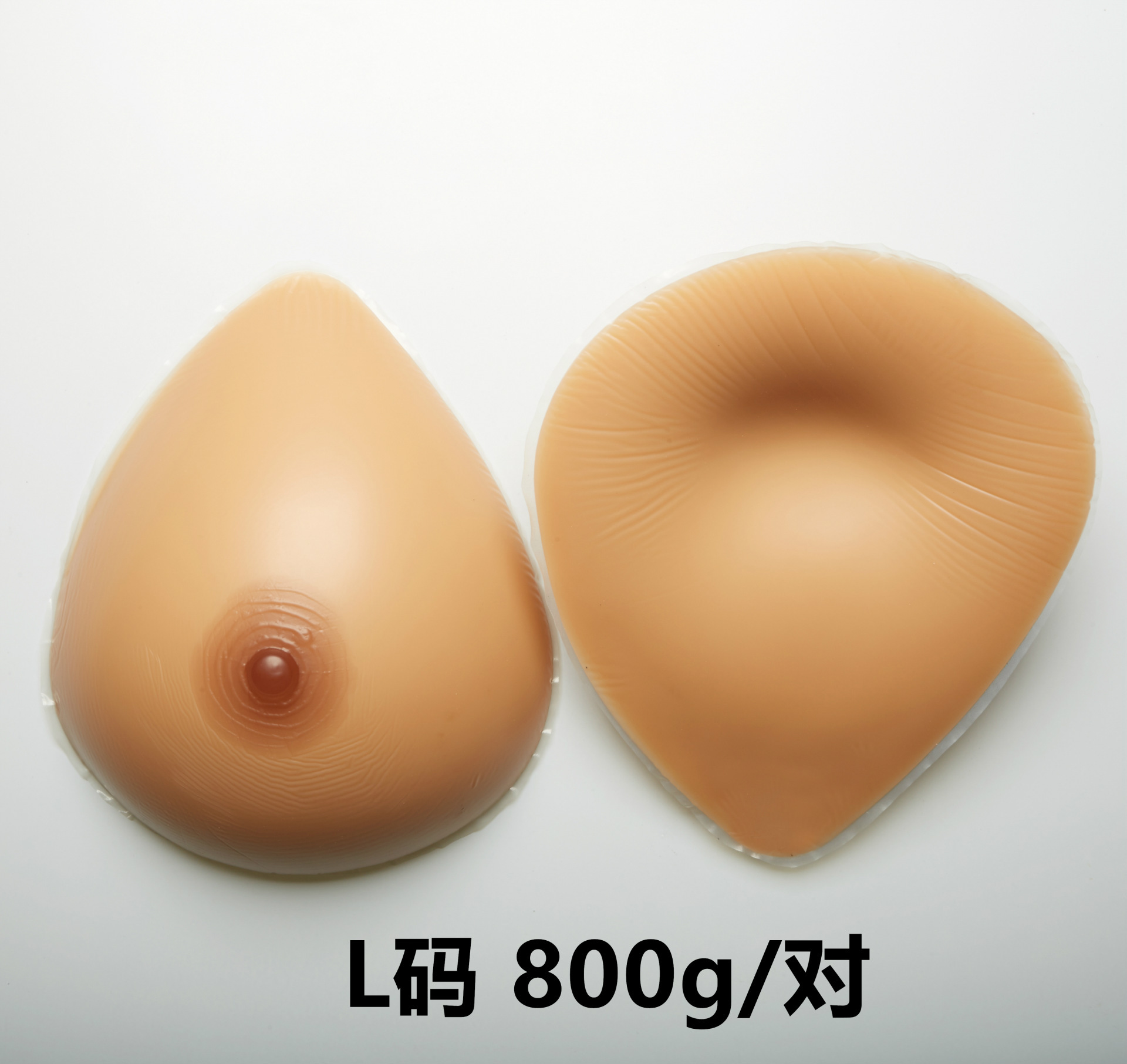 Реалистичная накладная грудь 24 фотография