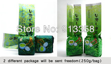 New Arrival with crazy discount taiwan Ginseng Oolong tea 250g bag oolong tea hot sale taiwan