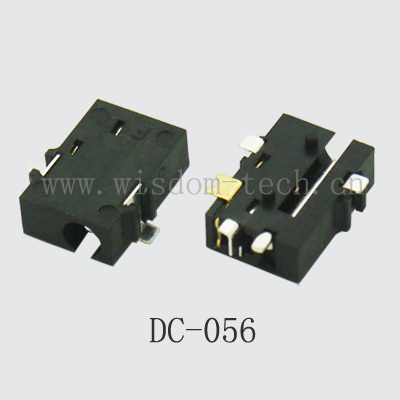 Free shipping 100pcs/lot 0.7mm Charging Power Connector DC Power Jack for Tablet PC Fly touch G80s/N70s N70/HD<br><br>Aliexpress