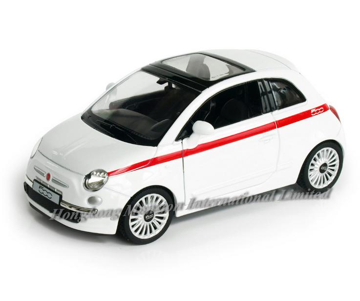 136 Car Model For Fiat 500 (7)