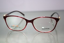 Custom made glasses minus shortsighted RED LARGE FRAMED briller reading glasses -1 -1.5 -2 -2.5 -3 -3.5 -4 -4.5 -5 -5.5 -6