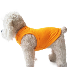 Buy High Summer Dog Clothes Round Neck Fashion Design Comfortable Cotton Vest Teddy Vest New Arrival BS for $2.05 in AliExpress store
