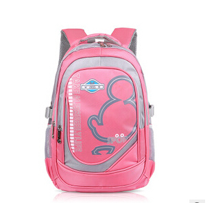 Free Shipping 2014 models Mickey children's school bags ...