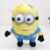 Despicable ME 3D eyes Movie Plush Toy Jorge Stewart Dave plush stuffed pendant doll toy 16cm