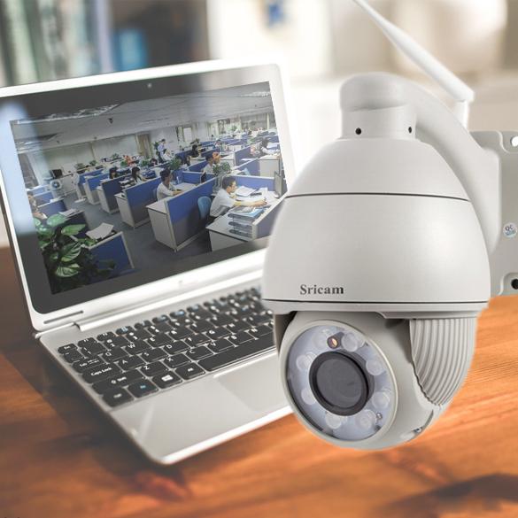 Гаджет  Waterproof Micro SD Internet Surveillance IP Camera WIFI Security Camera IP Wireless Camera CCTV Cam Camaras De Seguridad None Безопасность и защита